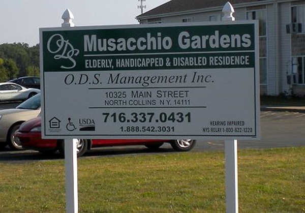 Button - Go to Musacchio Gardens Apartments page
